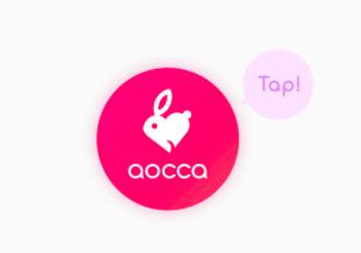 aoccaモード